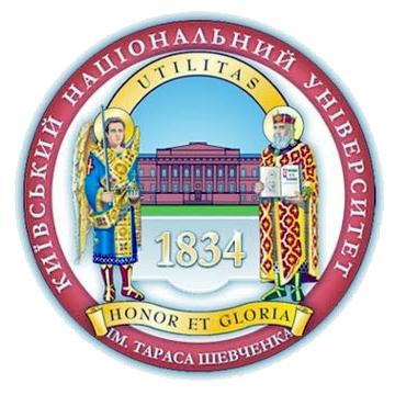 КНУ ім. Т.Г. Шевченко